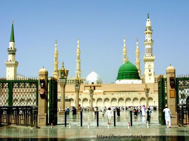 Ruling on Umrah  Is Umrah Compulsory or Sunnah?
