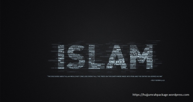 How to Build Character Building according to Islam