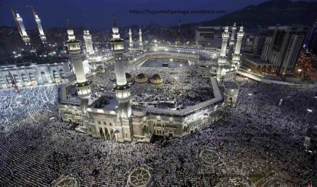 Makkah Auction