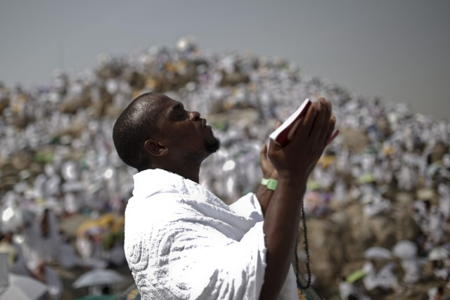 Hajj A Pious Tour for Muslims Ummah