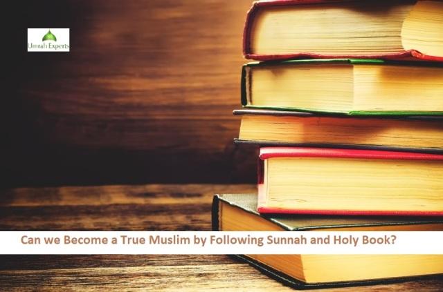 Sunnah and Holy Book